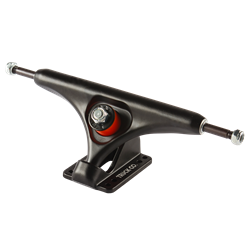 "10"" GULLWING  REVERSE TRUCK (1pc) - BLACK"