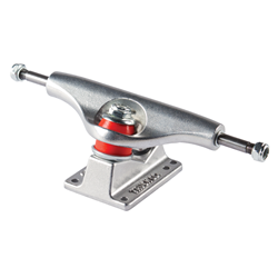 "8.0"" SHADOW DLX TRUCK (1pc) - SILVER"